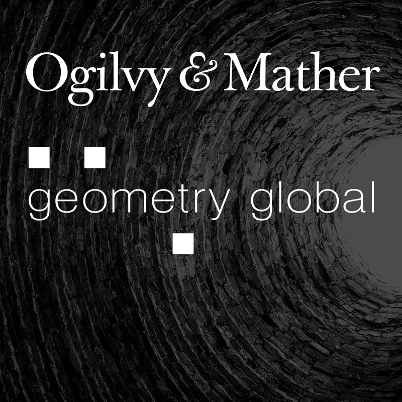 Ogilvy Mather / Geometry Global